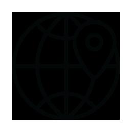 Icon - tourism